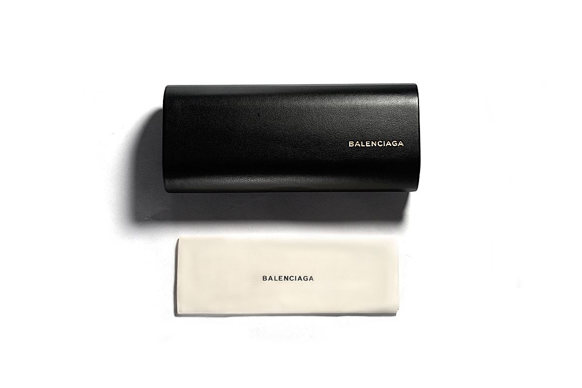 BALENCIAGA 精品眼鏡 5072-0624