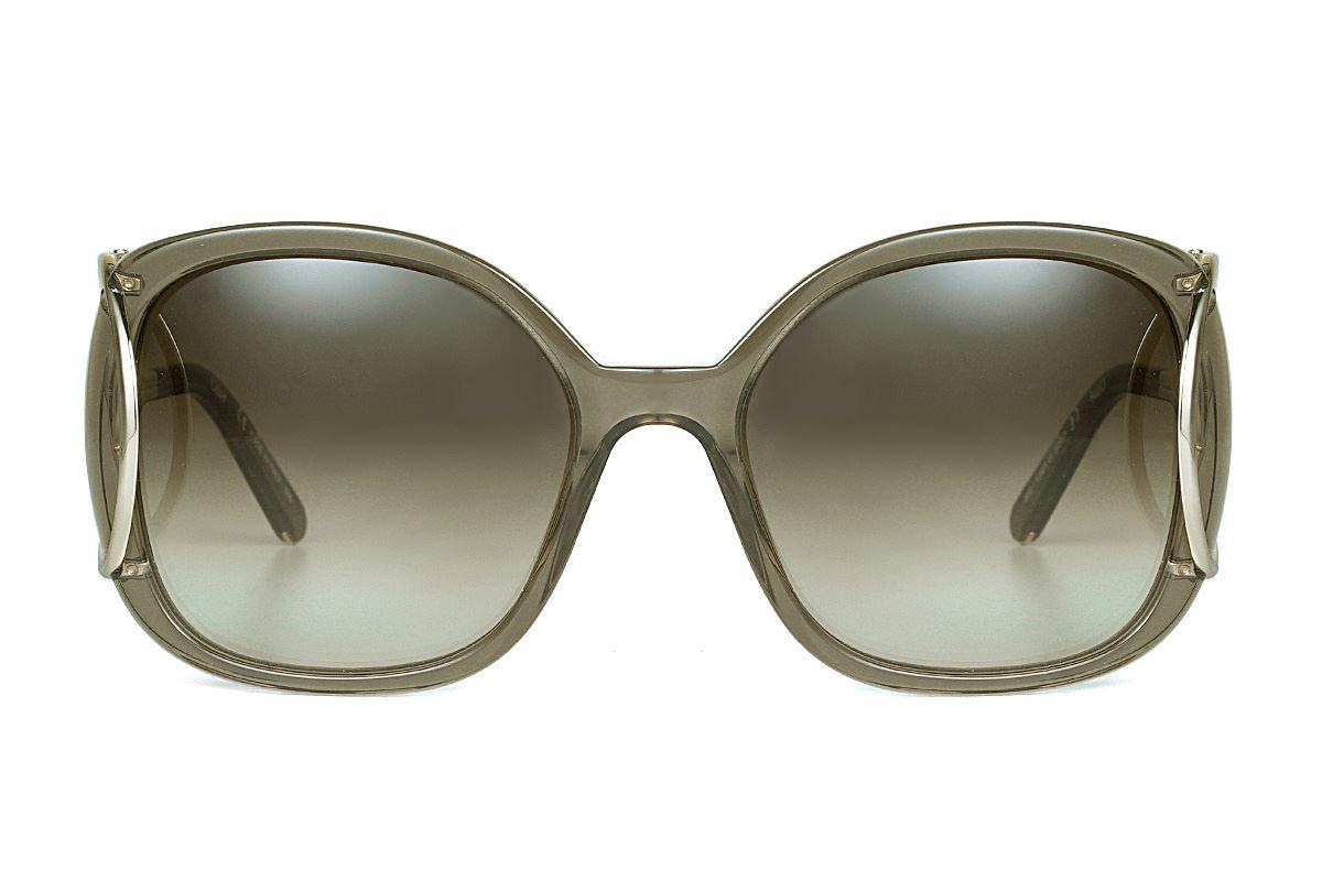 Chloé 高質感太陽眼鏡 CE702S-2732