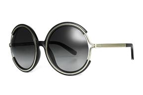 太阳眼镜-Chloé 高质感太阳眼镜 CE708S-036