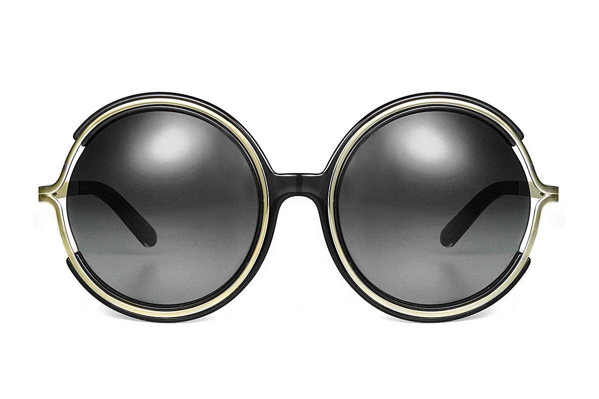 Chloé 高質感太陽眼鏡 CE708S-0362