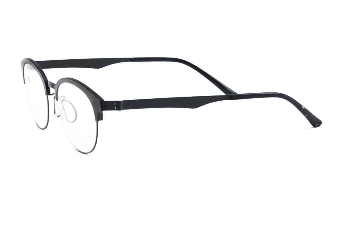 高質感造型潮框(H8959黑)2