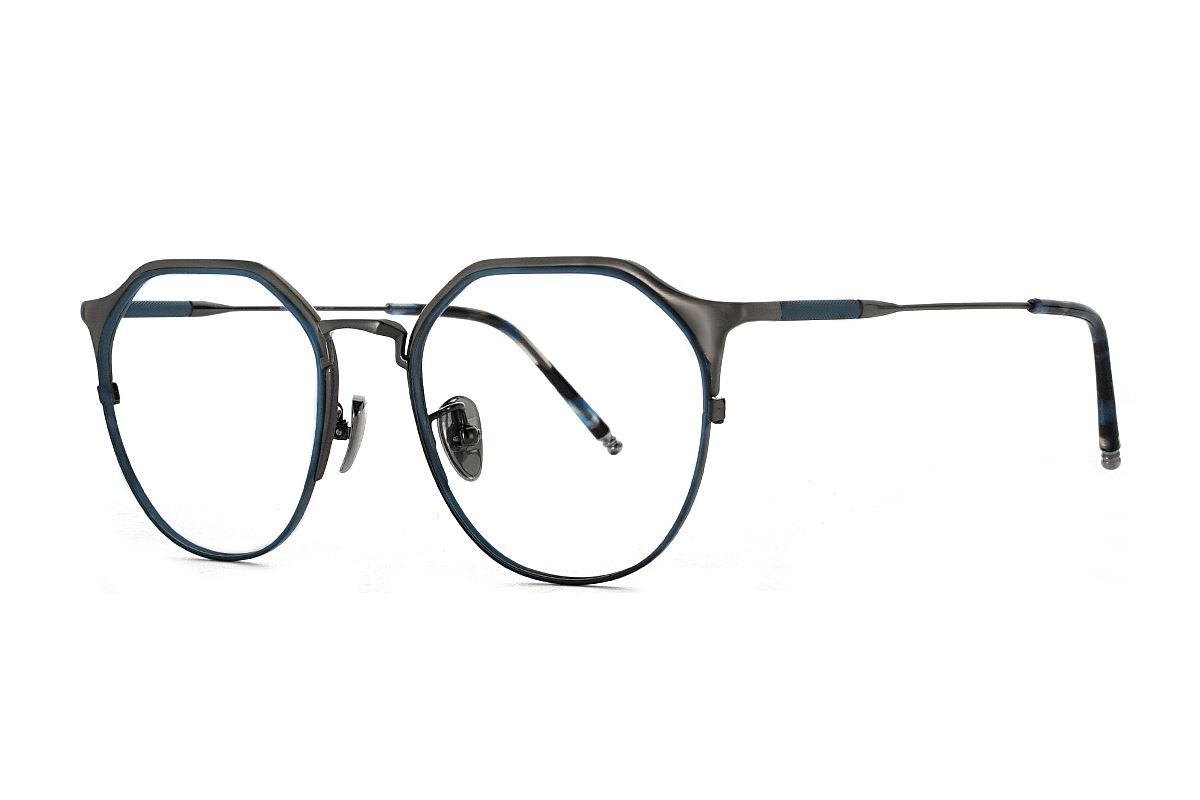 嚴選純鈦眼鏡 S1903-C11