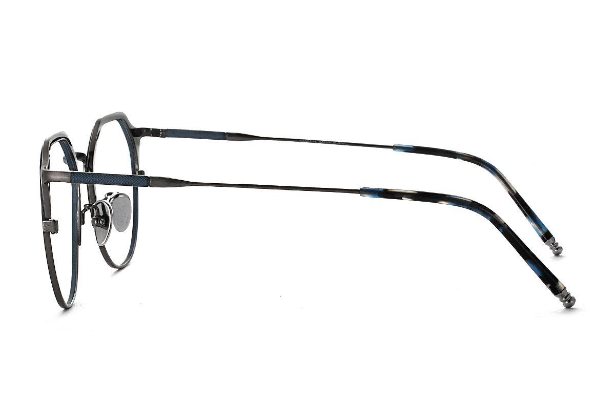 嚴選純鈦眼鏡 S1903-C13