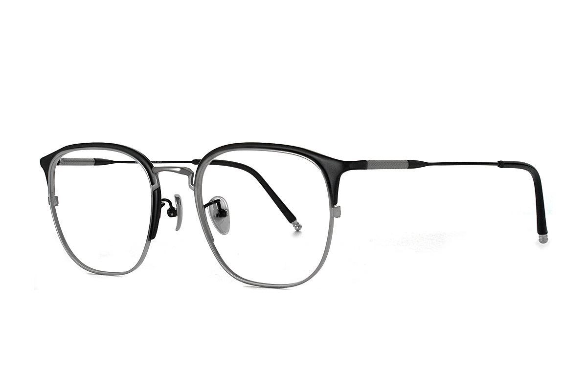 嚴選純鈦眼鏡 S1902-C11