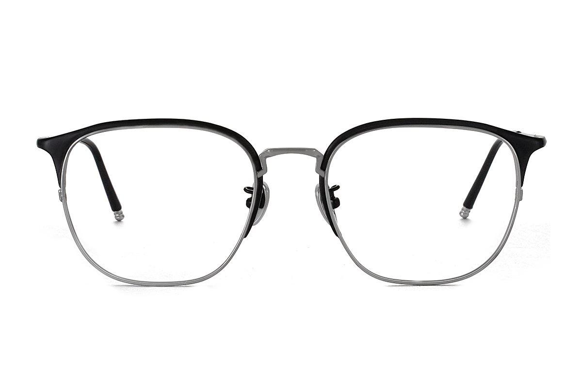 嚴選純鈦眼鏡 S1902-C12