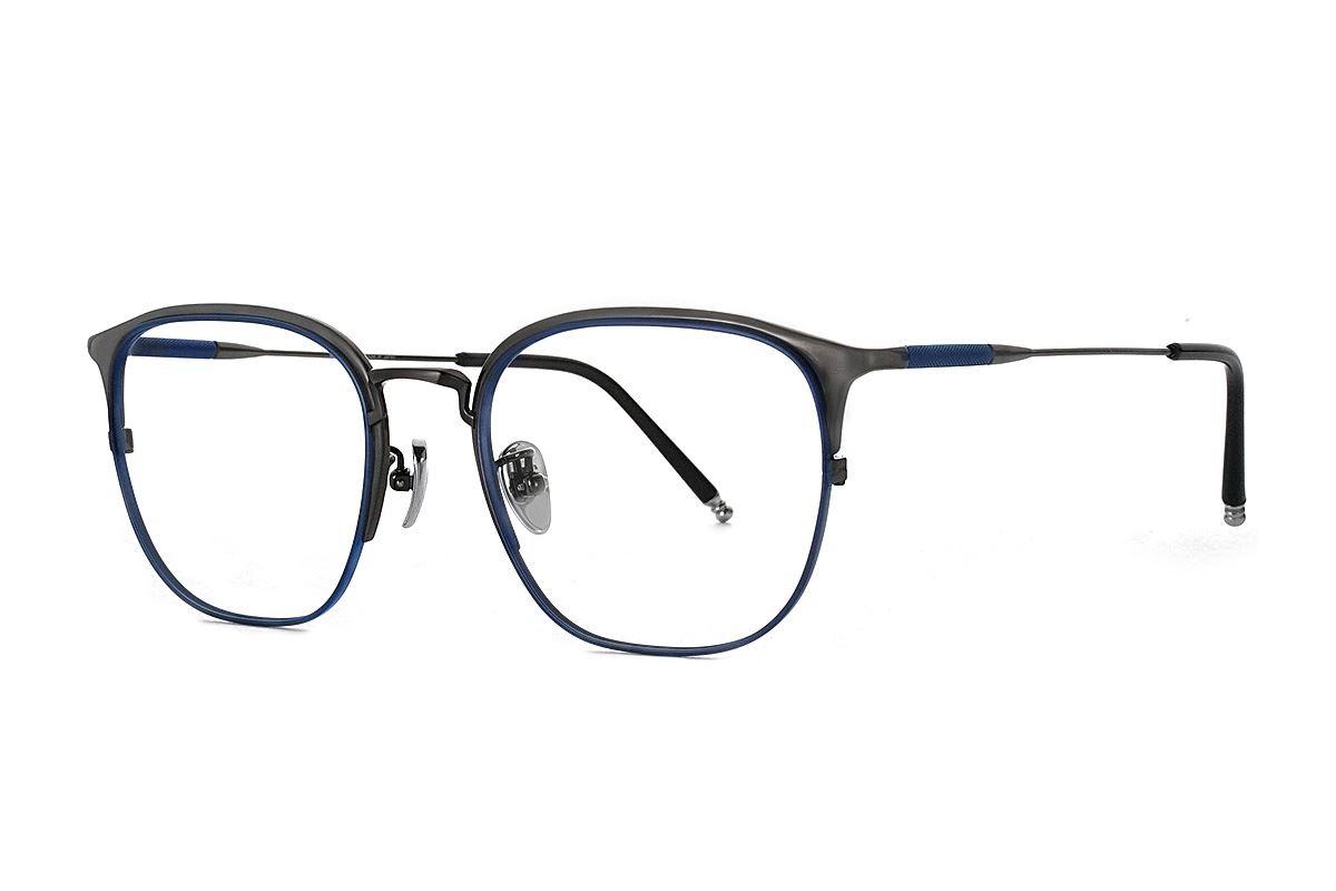 嚴選純鈦眼鏡 S1902-C21
