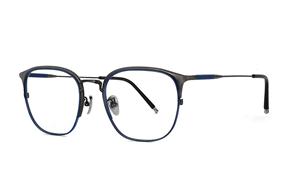 眼镜镜框-严选纯钛眼镜 S1902-C2