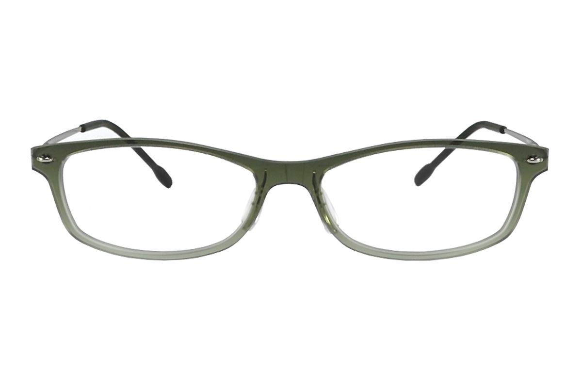 嚴選高質感眼鏡 H8985-GE2
