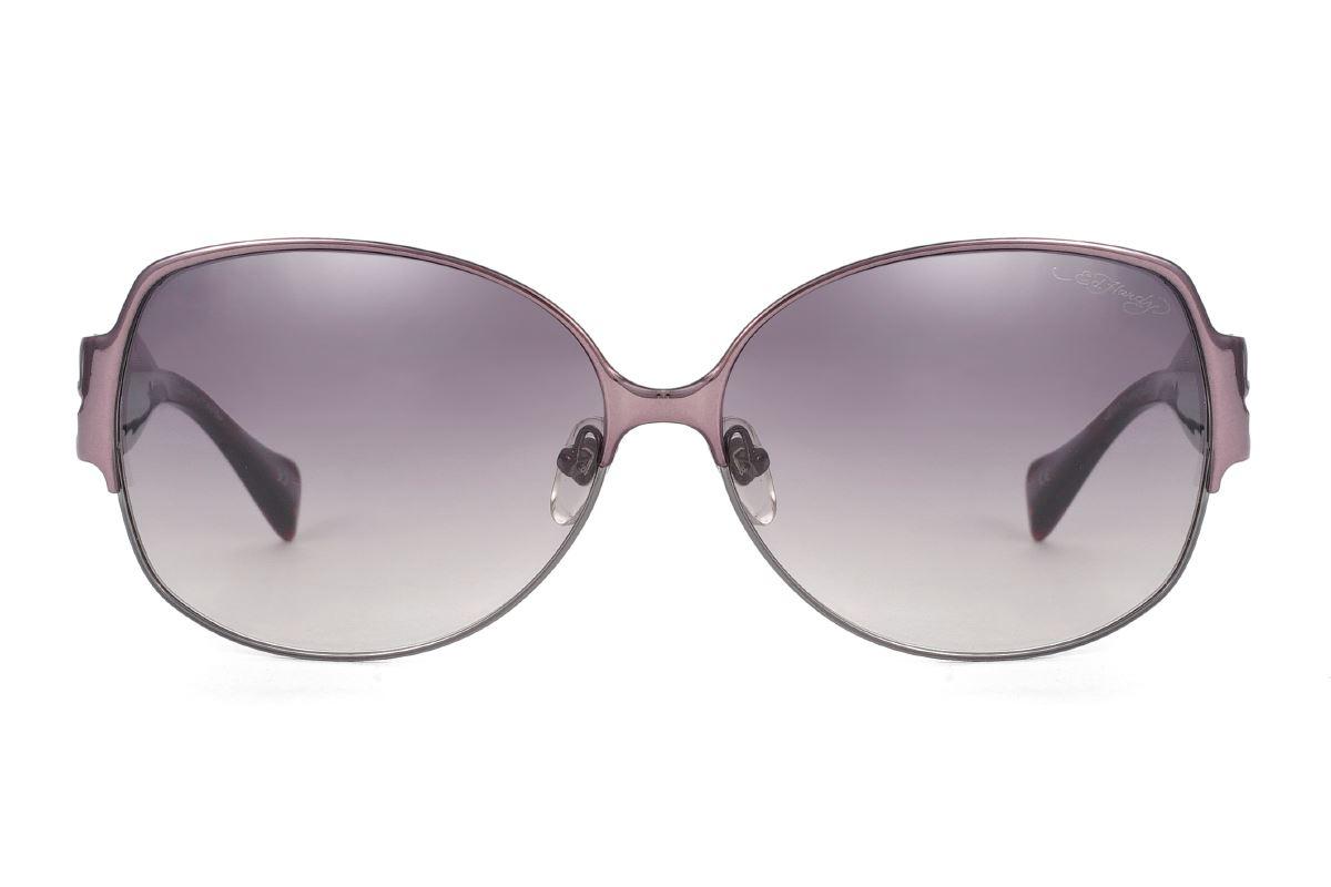 Ed Hardy 太陽眼鏡 TWO ROSES-PU2