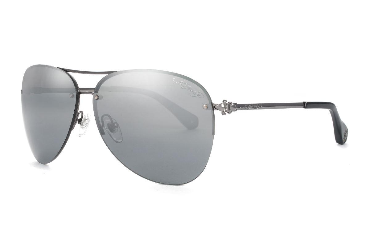 Ed Hardy 太陽眼鏡 EH1040-GUN1
