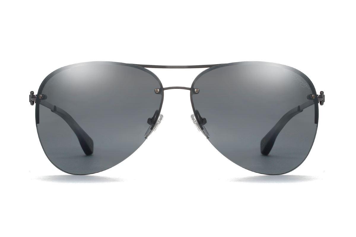Ed Hardy 太陽眼鏡 EH1040-GUN2