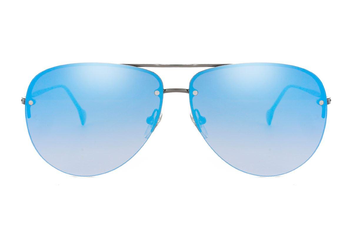 Ed Hardy 太陽眼鏡 EH1051-GUN2