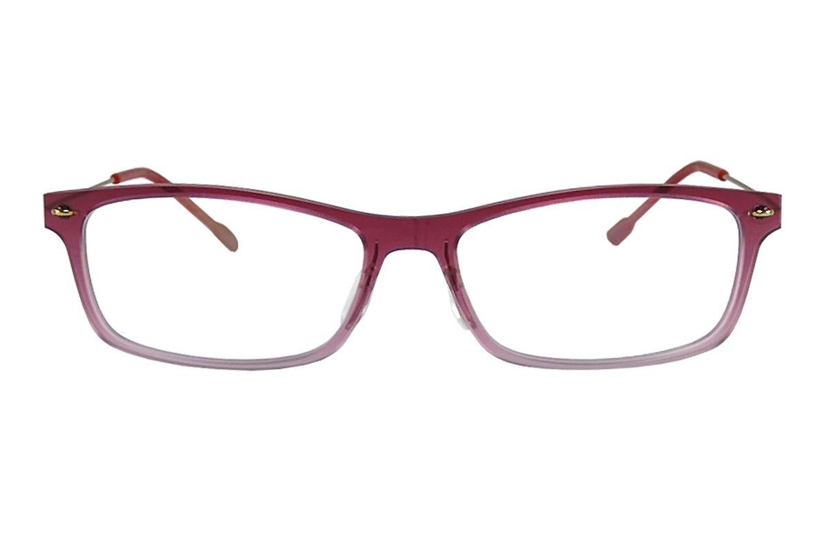 严选高质感眼镜 H8984-RE2