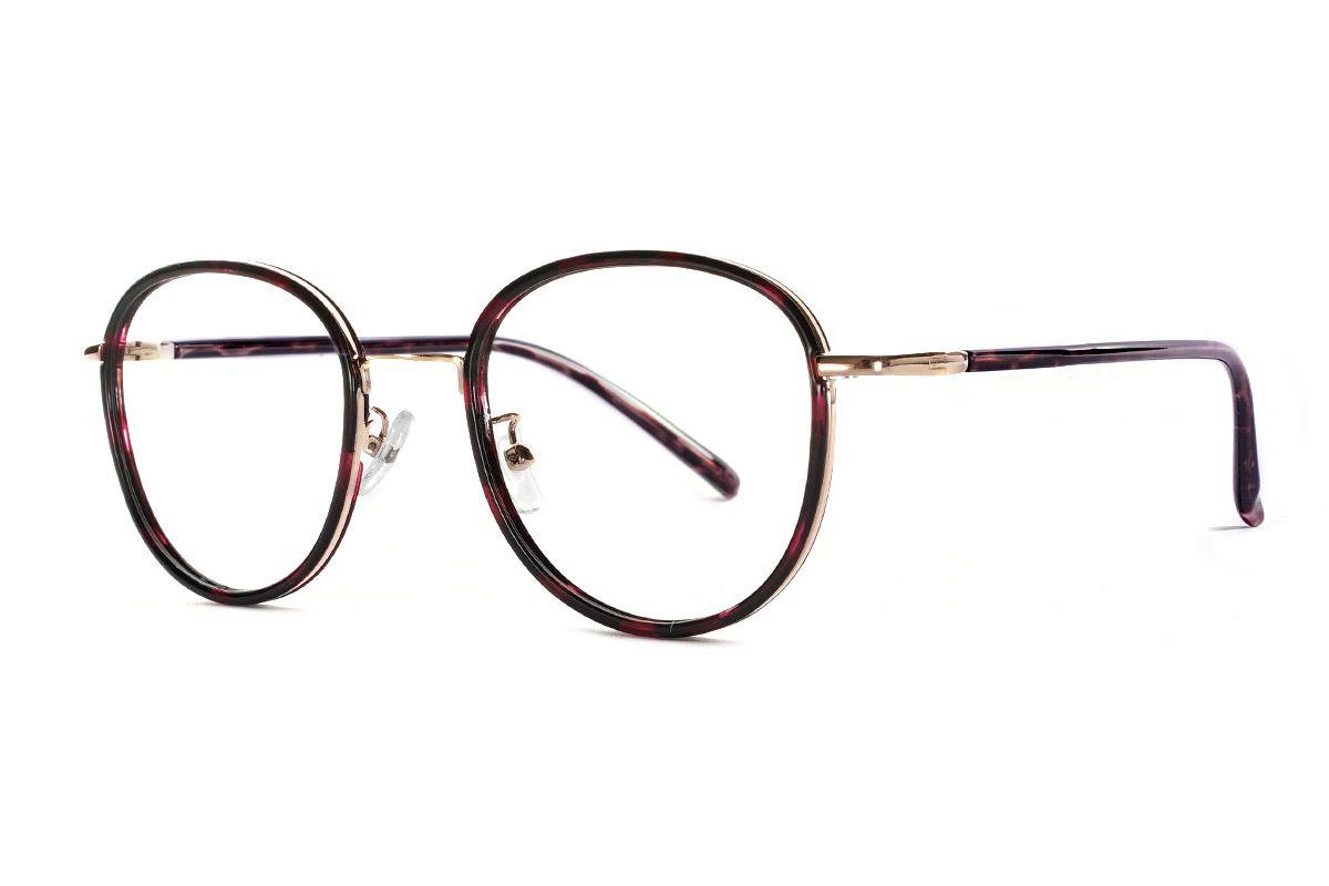 嚴選復古質感眼鏡 FS6268-C14