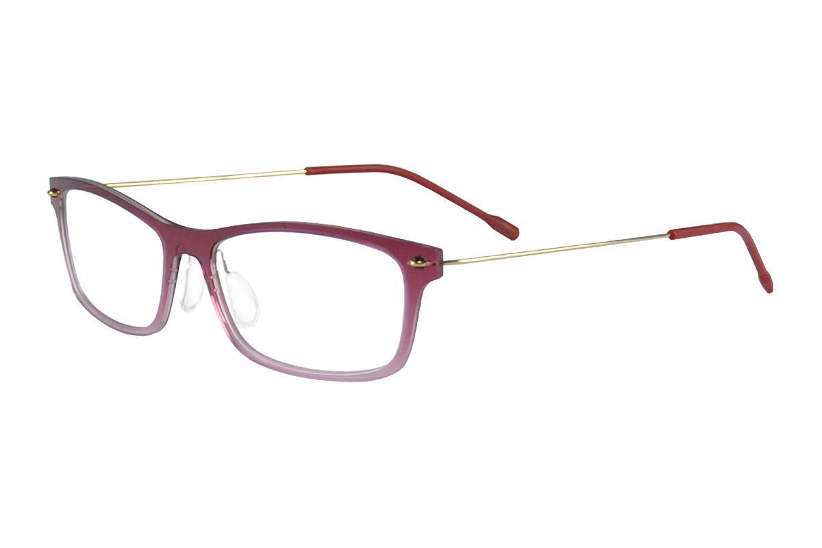 严选高质感眼镜 H8984-RE1