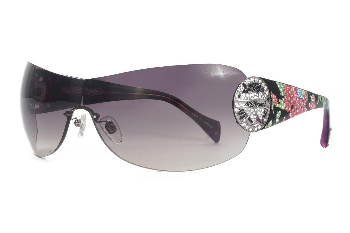 Ed Hardy 造型太阳眼镜 BEYONCE1