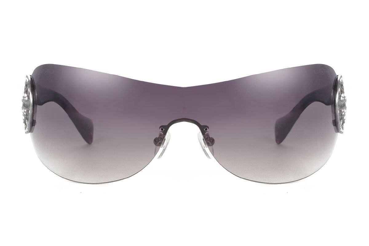 Ed Hardy 造型太阳眼镜 BEYONCE2