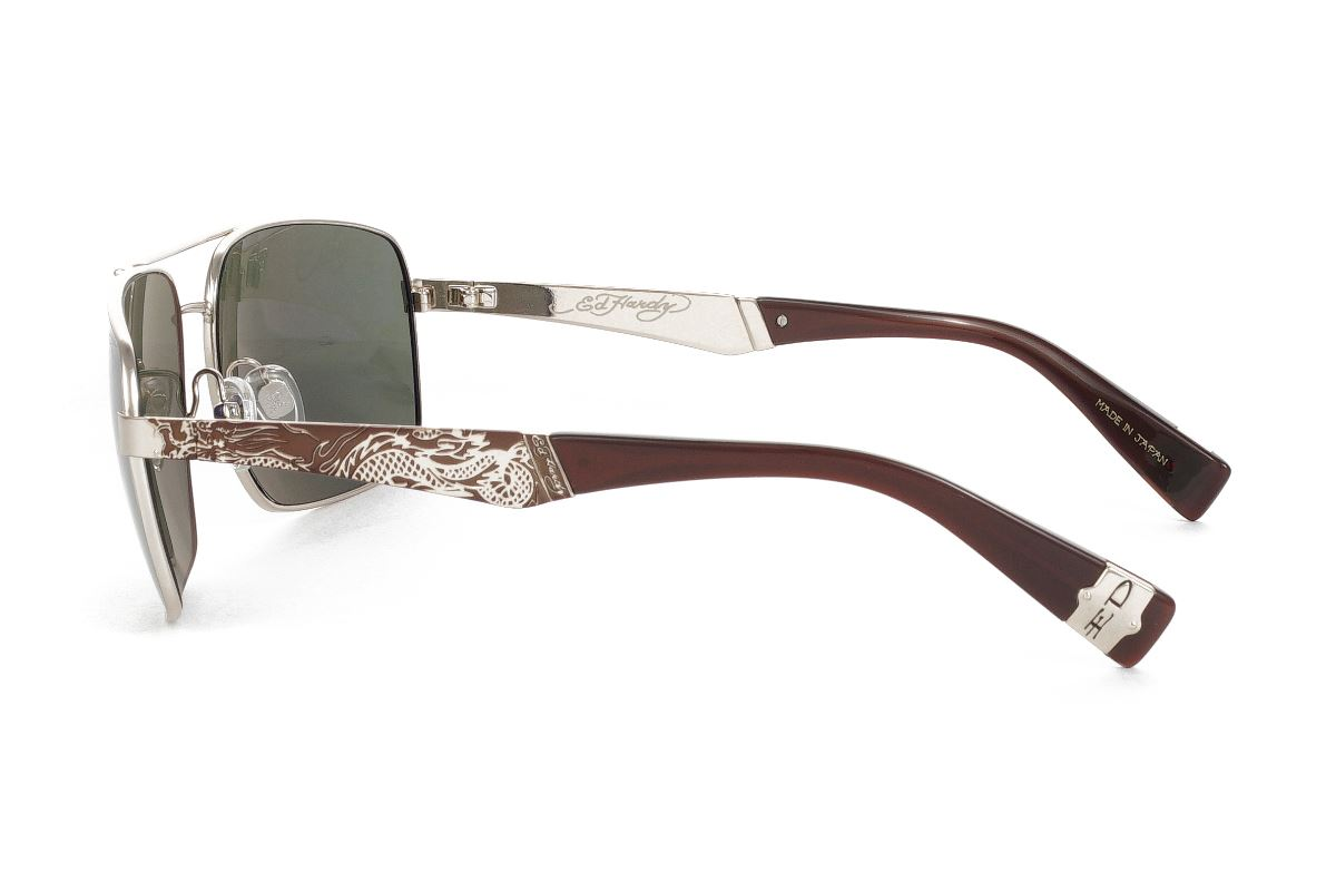 Ed Hardy EH1013-GOLD3
