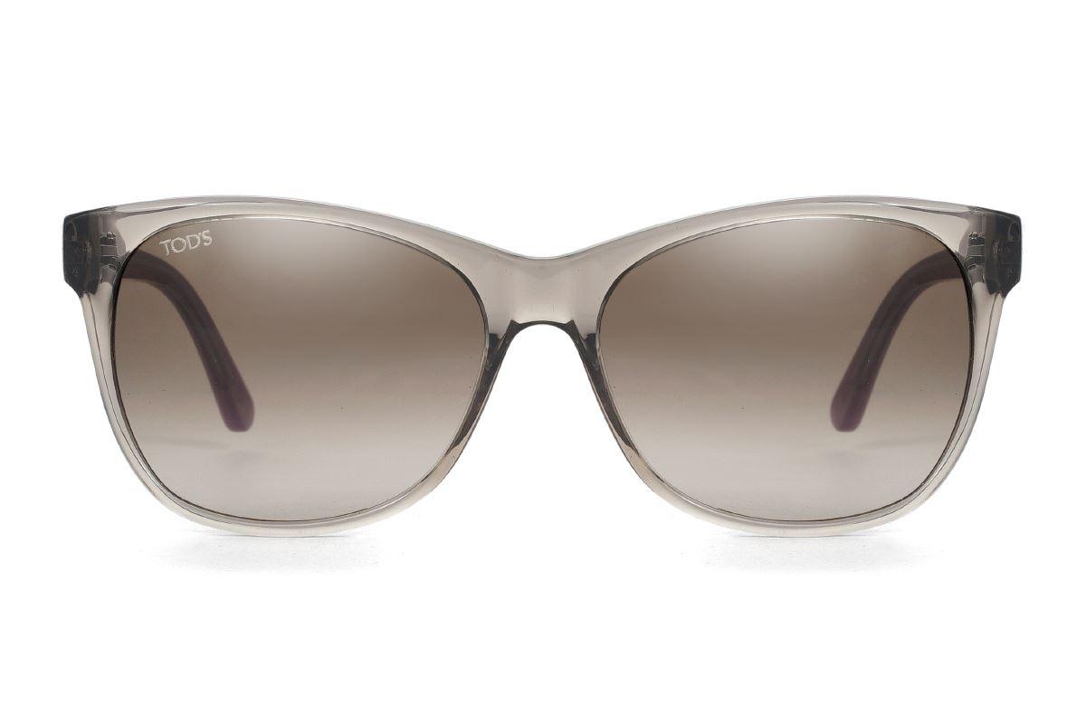 Tod's  高質感太陽眼鏡 TO9115-20K2