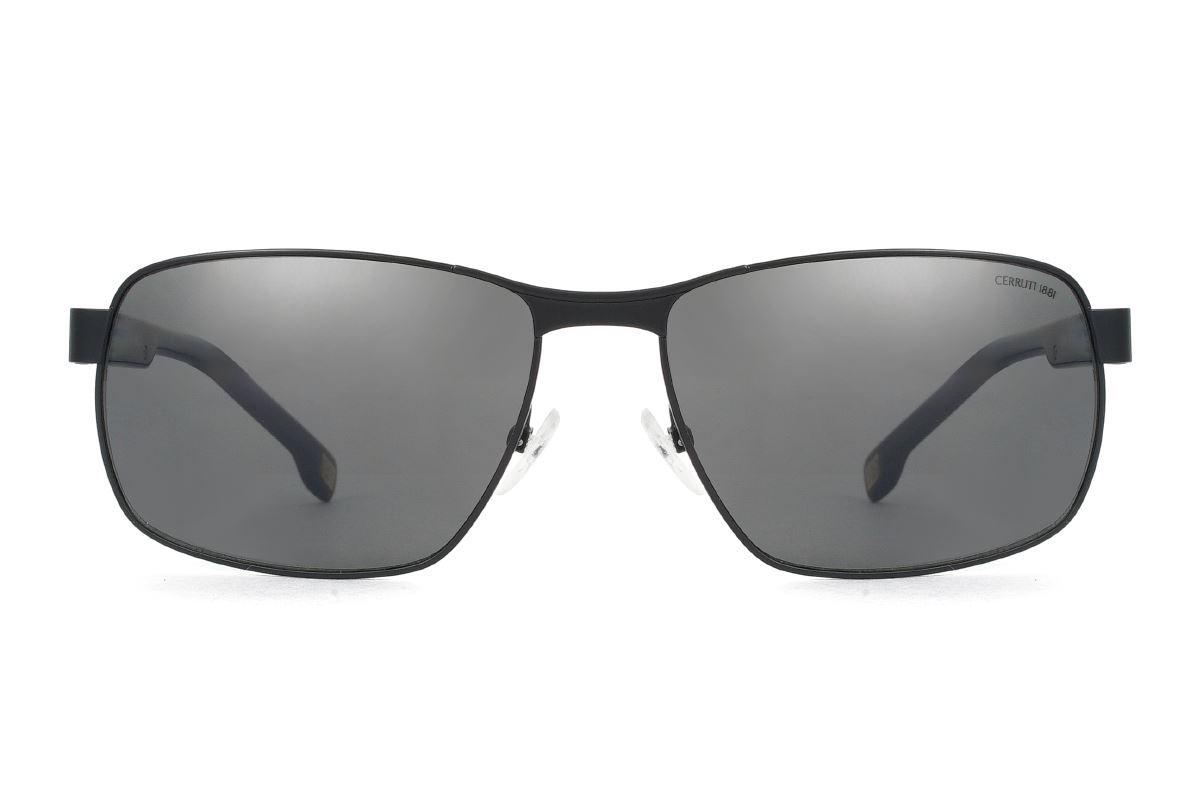 CERRUTI 1881 偏光太阳眼镜 CE8066-C32