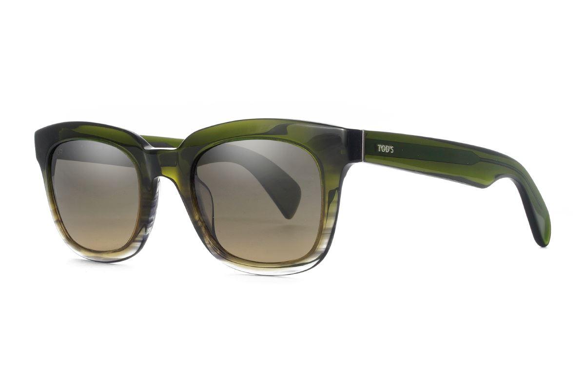 Tod's 高质感太阳眼镜 TO0121-95P1