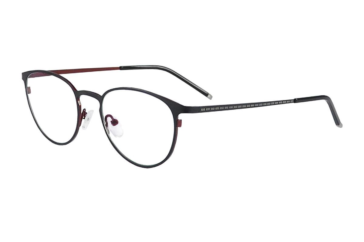 严选高质感纯钛眼镜 H6001-BA1