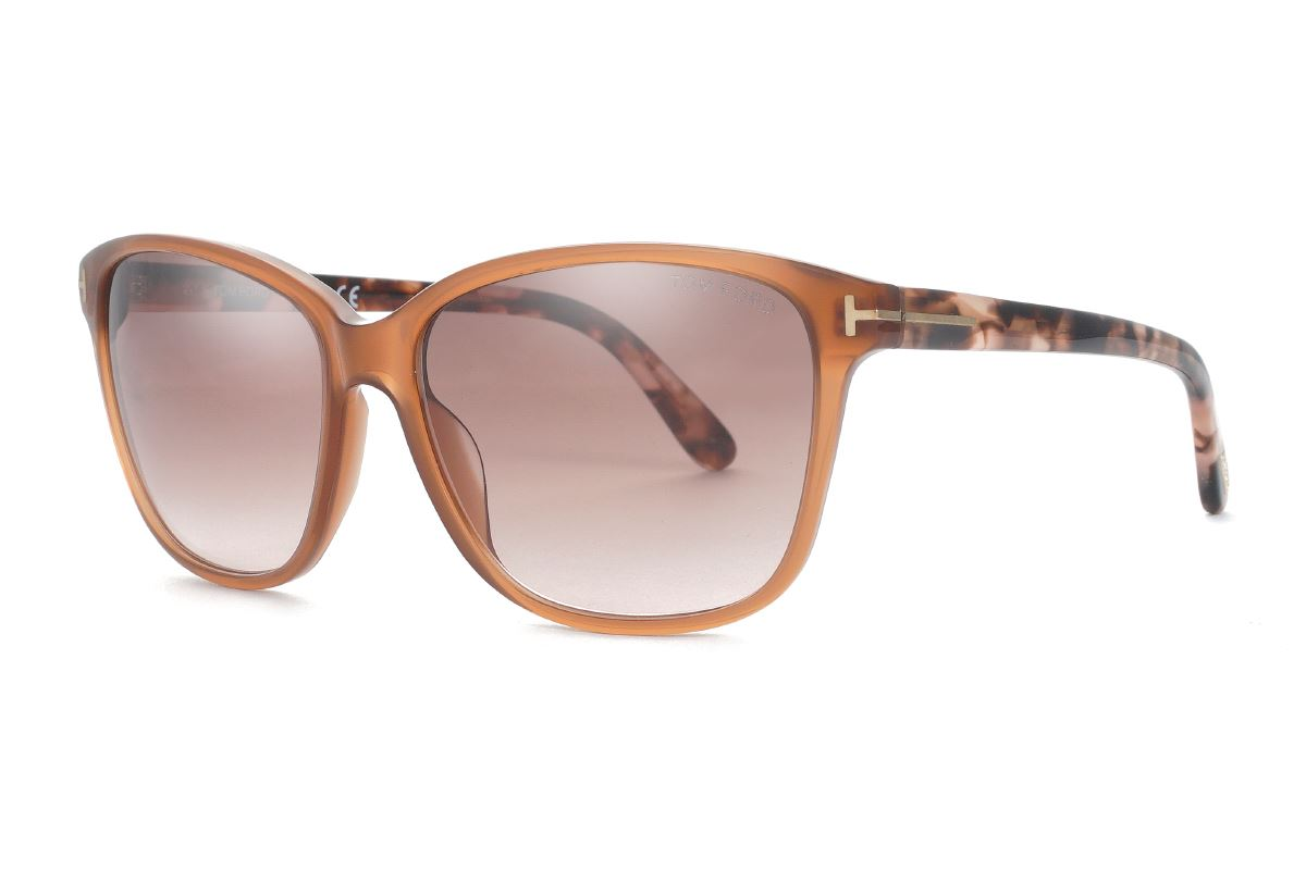 Tom Ford 太陽眼鏡 TF432-45F1
