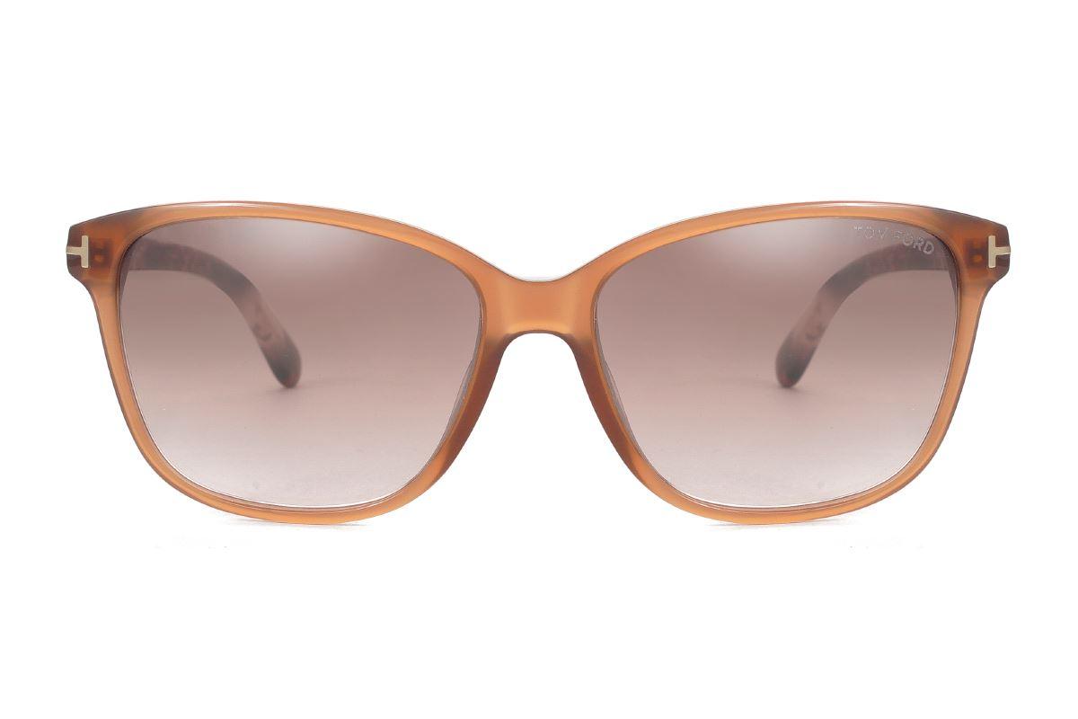 Tom Ford 太陽眼鏡 TF432-45F2