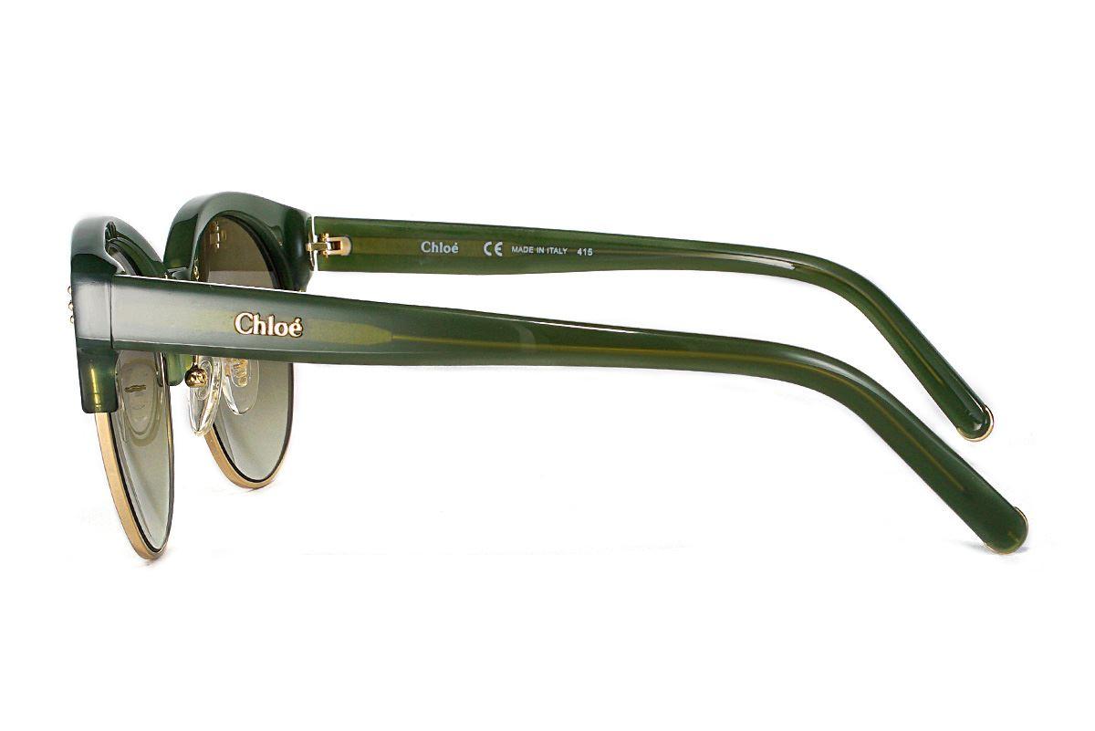 Chloé 高质感太阳眼镜 CE704S-3153