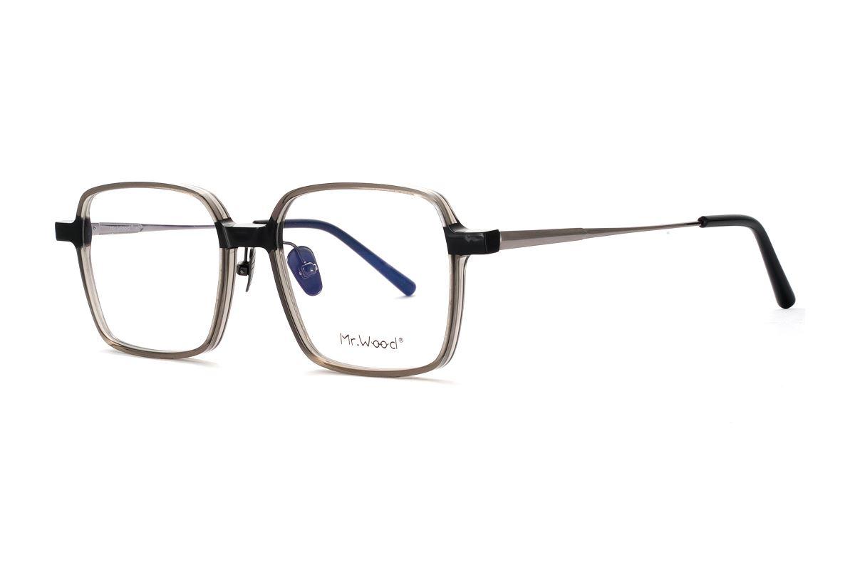 嚴選複合式眼鏡 5571-C31