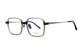 眼镜镜框-严选复合式眼镜 5571-C3