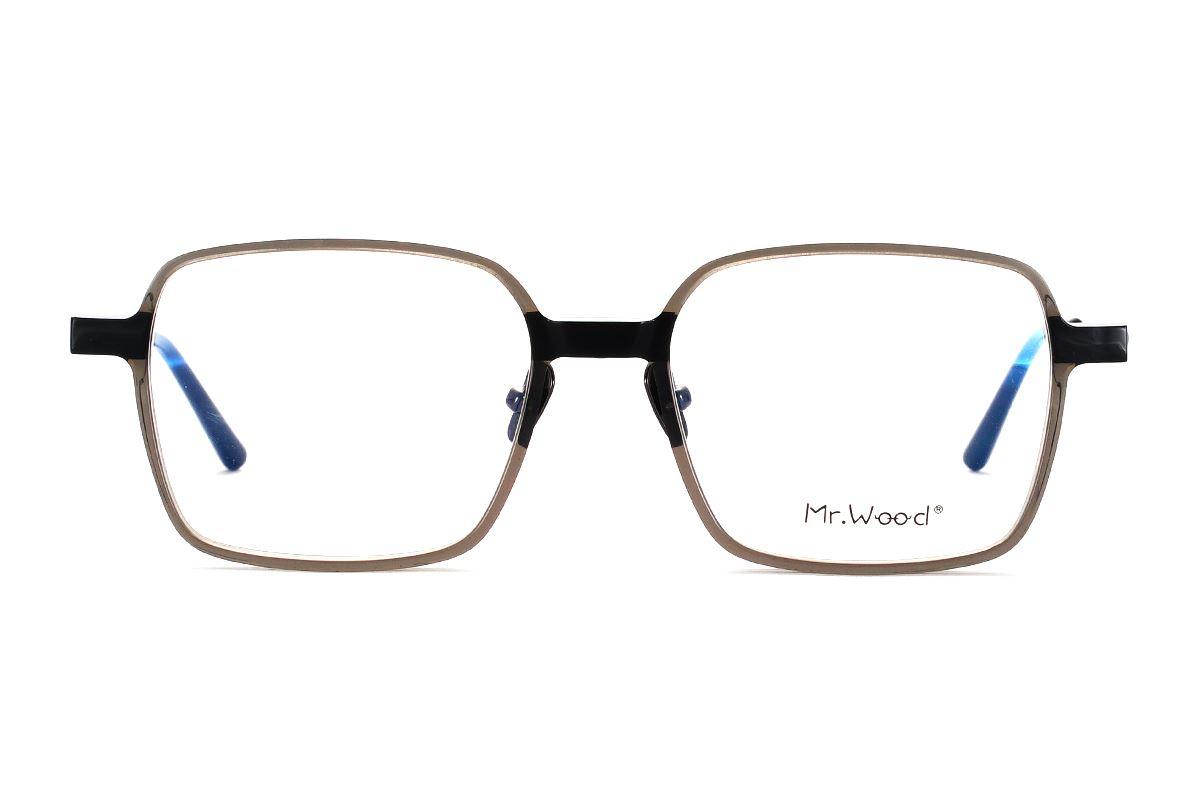 嚴選複合式眼鏡 5571-C32