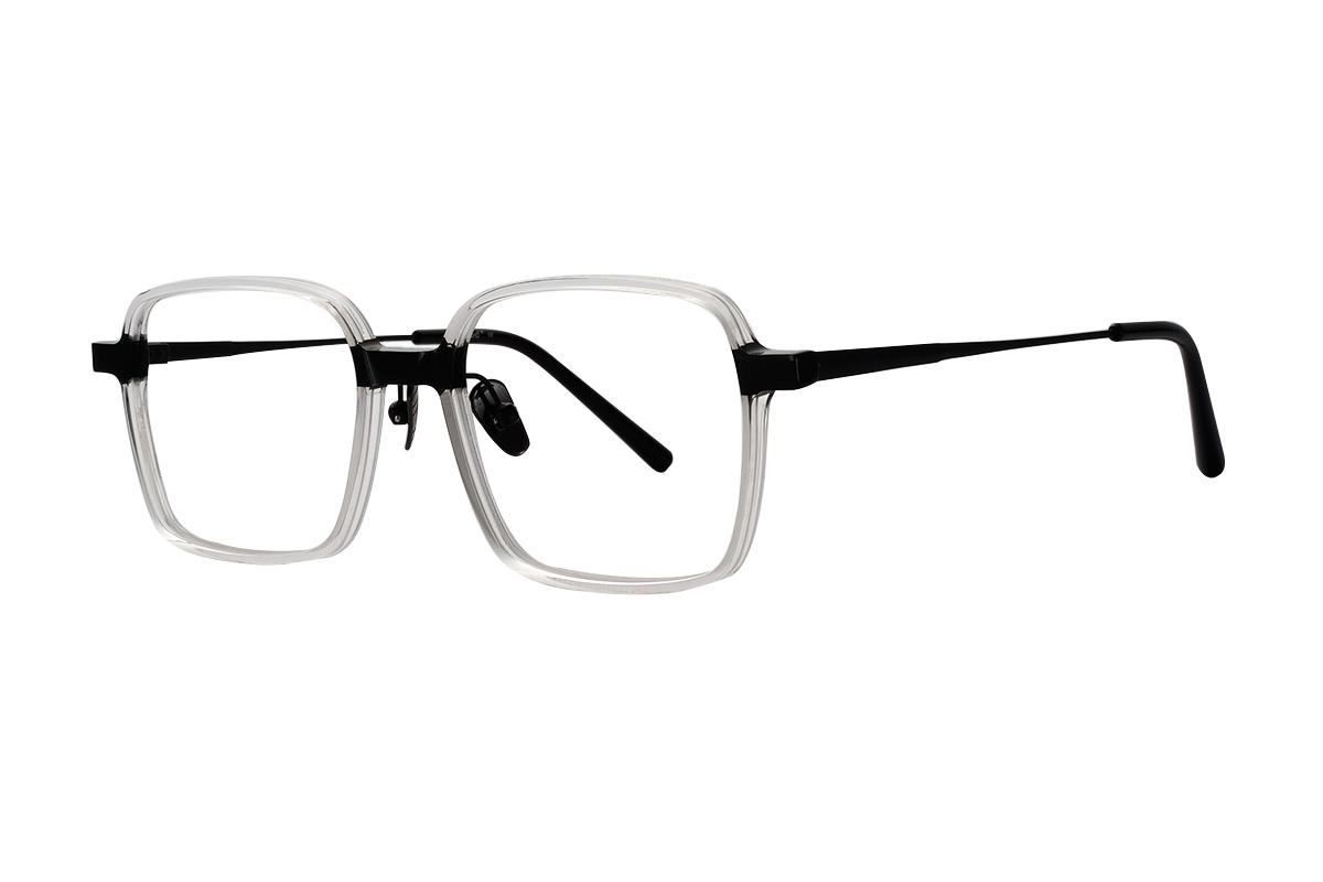 嚴選複合式眼鏡 5571-C21