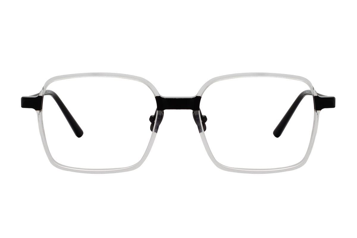 嚴選複合式眼鏡 5571-C22