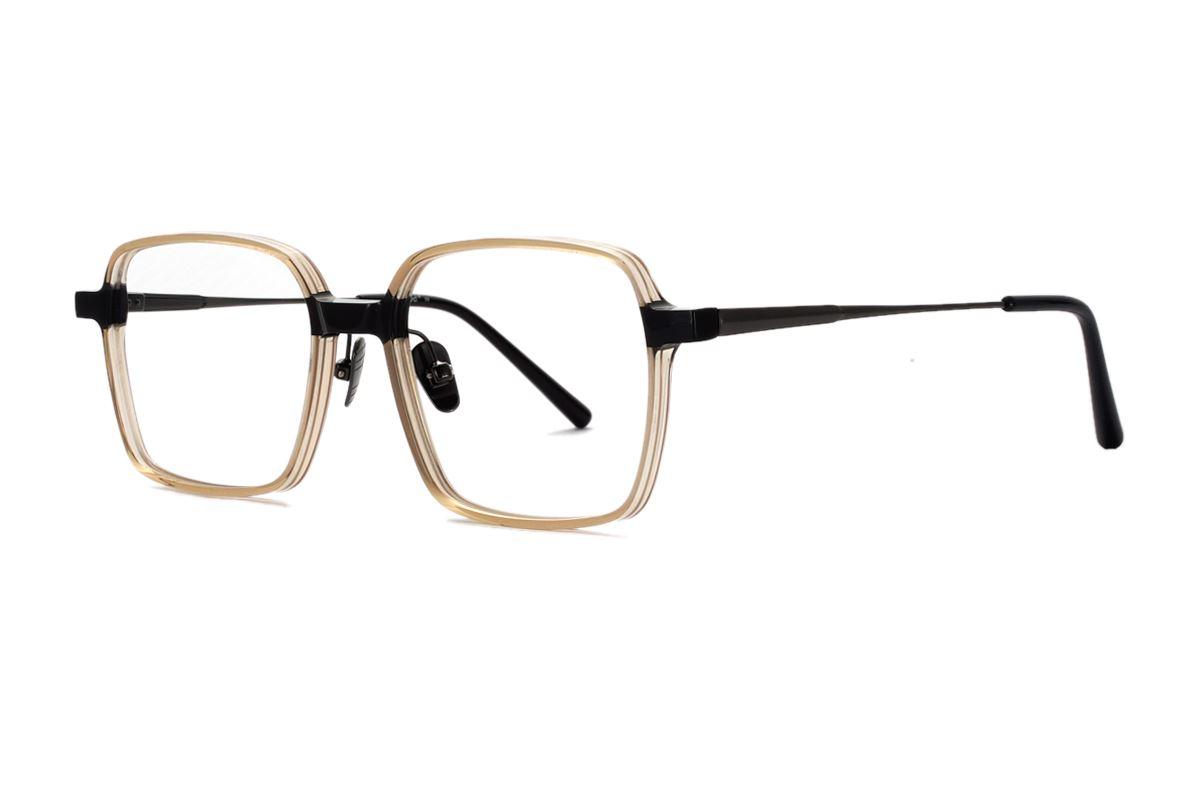 严选复合式眼镜 5571-C41