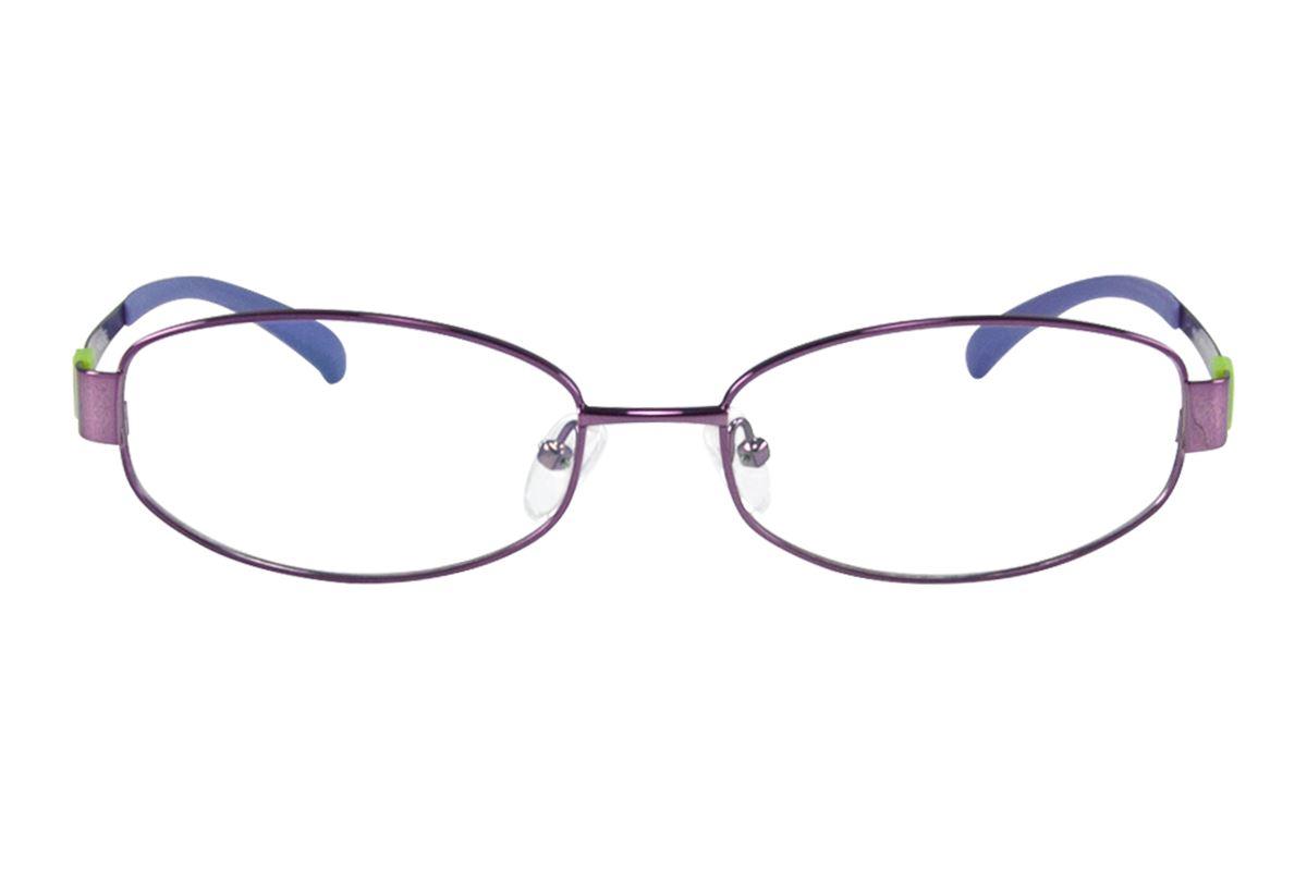 嚴選高質感眼鏡 H8931-PU2
