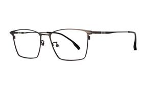 眼镜镜框-严选经典钛眼镜 T5043-C502