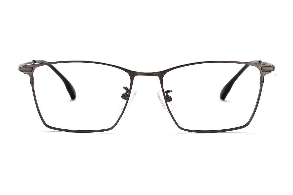 严选经典钛眼镜 T5043-C5022