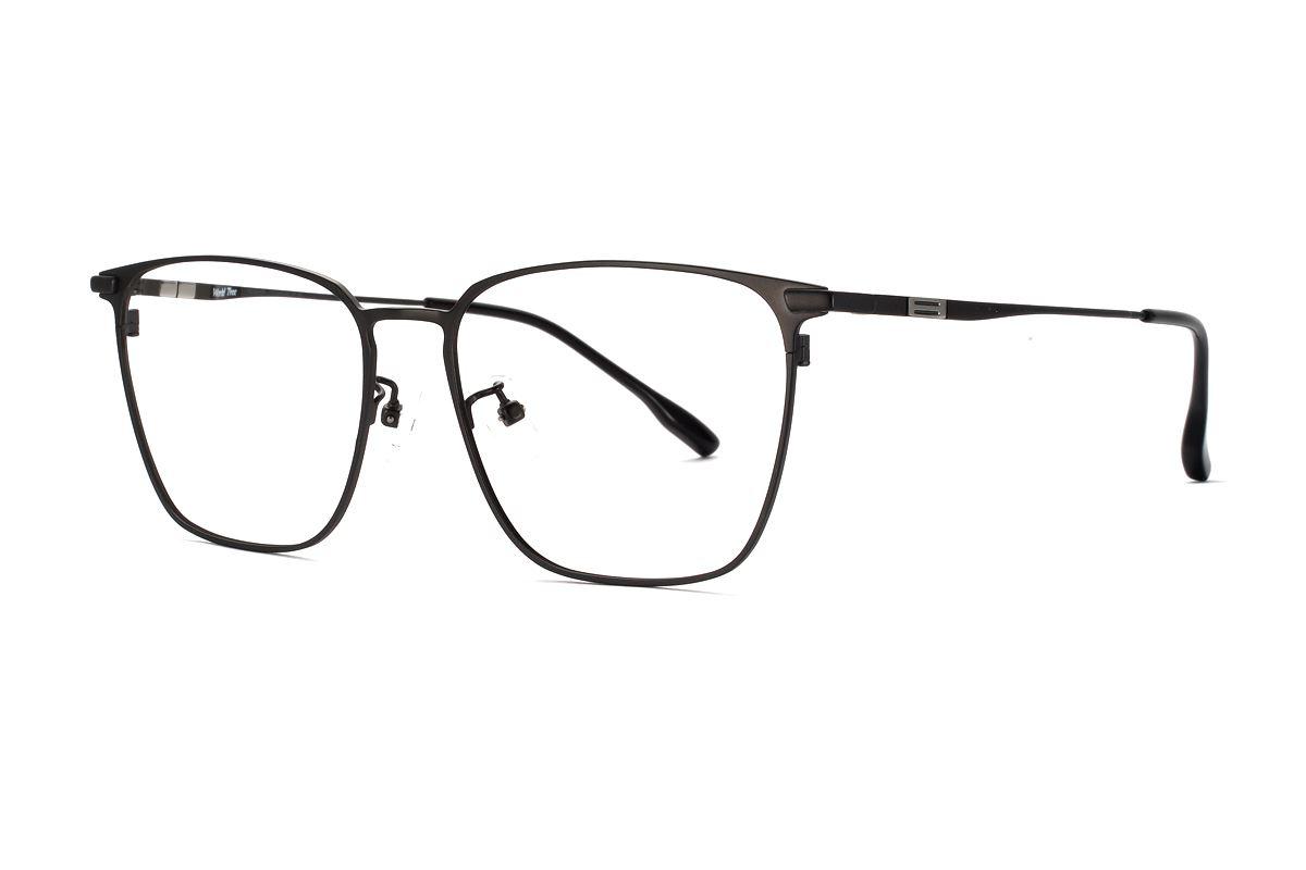 嚴選經典鈦眼鏡 T5040-C5041