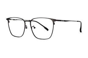 眼镜镜框-严选经典钛眼镜 T5040-C504