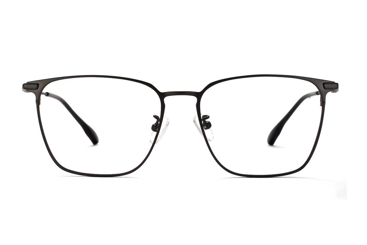 嚴選經典鈦眼鏡 T5040-C5042