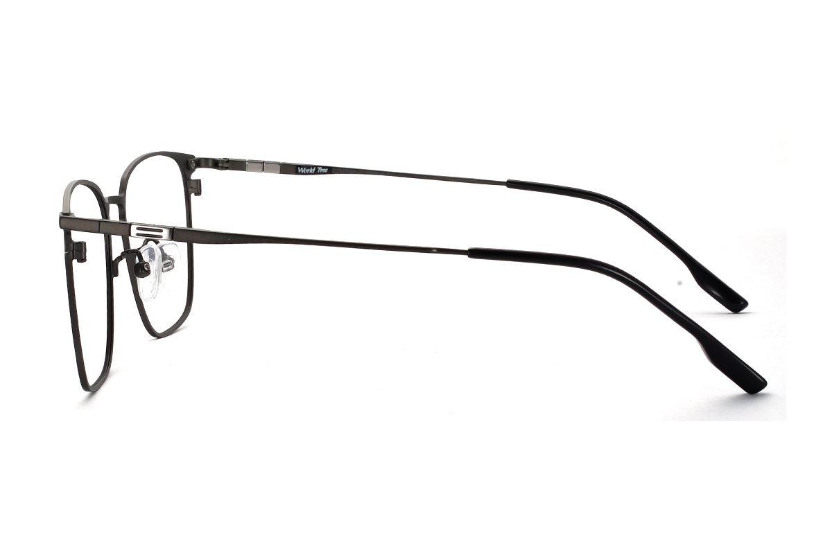 嚴選經典鈦眼鏡 T5040-C5043