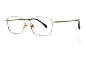 眼镜镜框-严选β-钛眼镜 T5091-C501