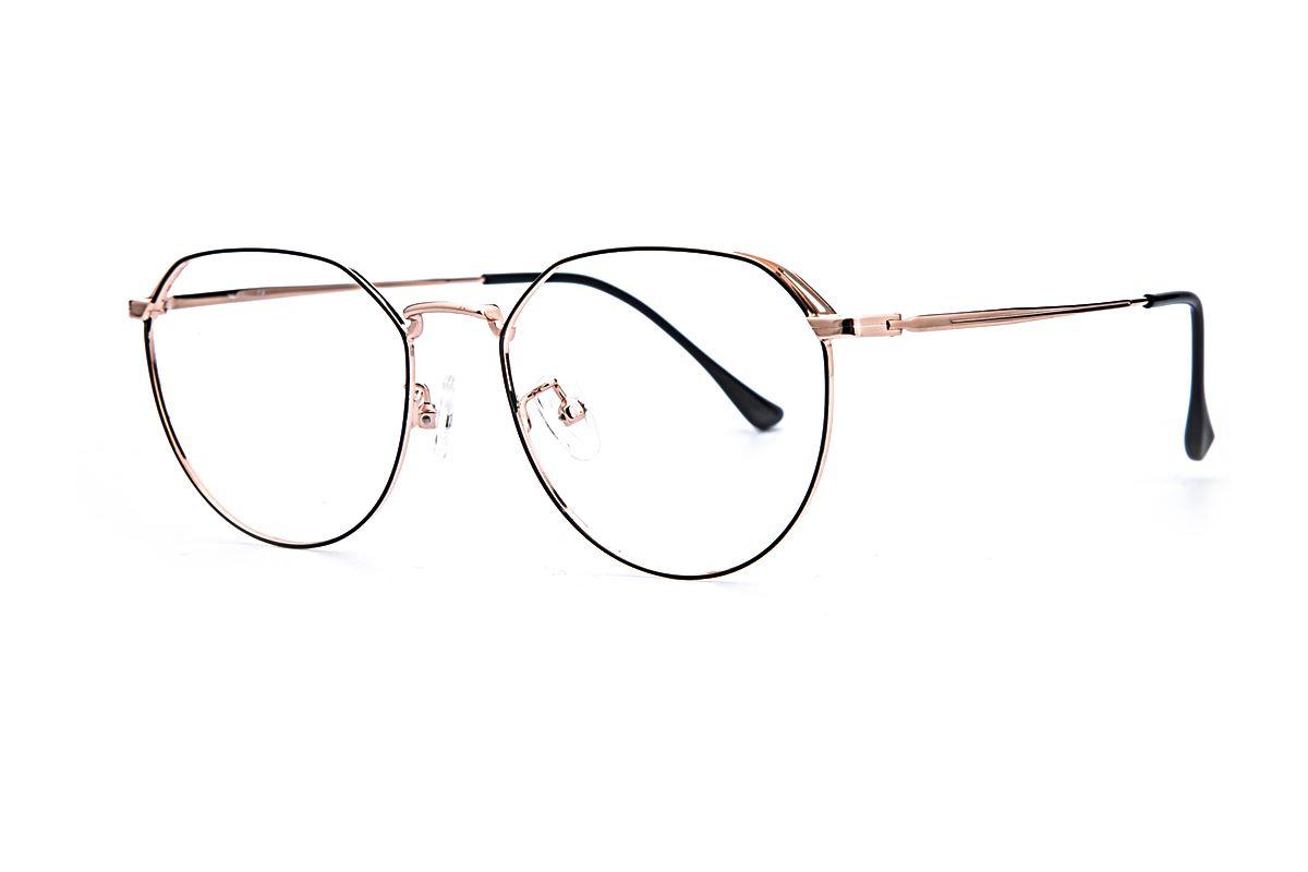 严选β-钛眼镜 L8601-C61