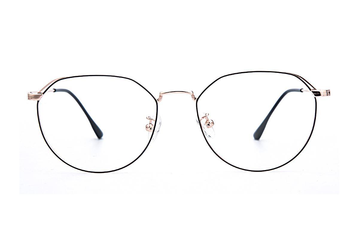 严选β-钛眼镜 L8601-C62