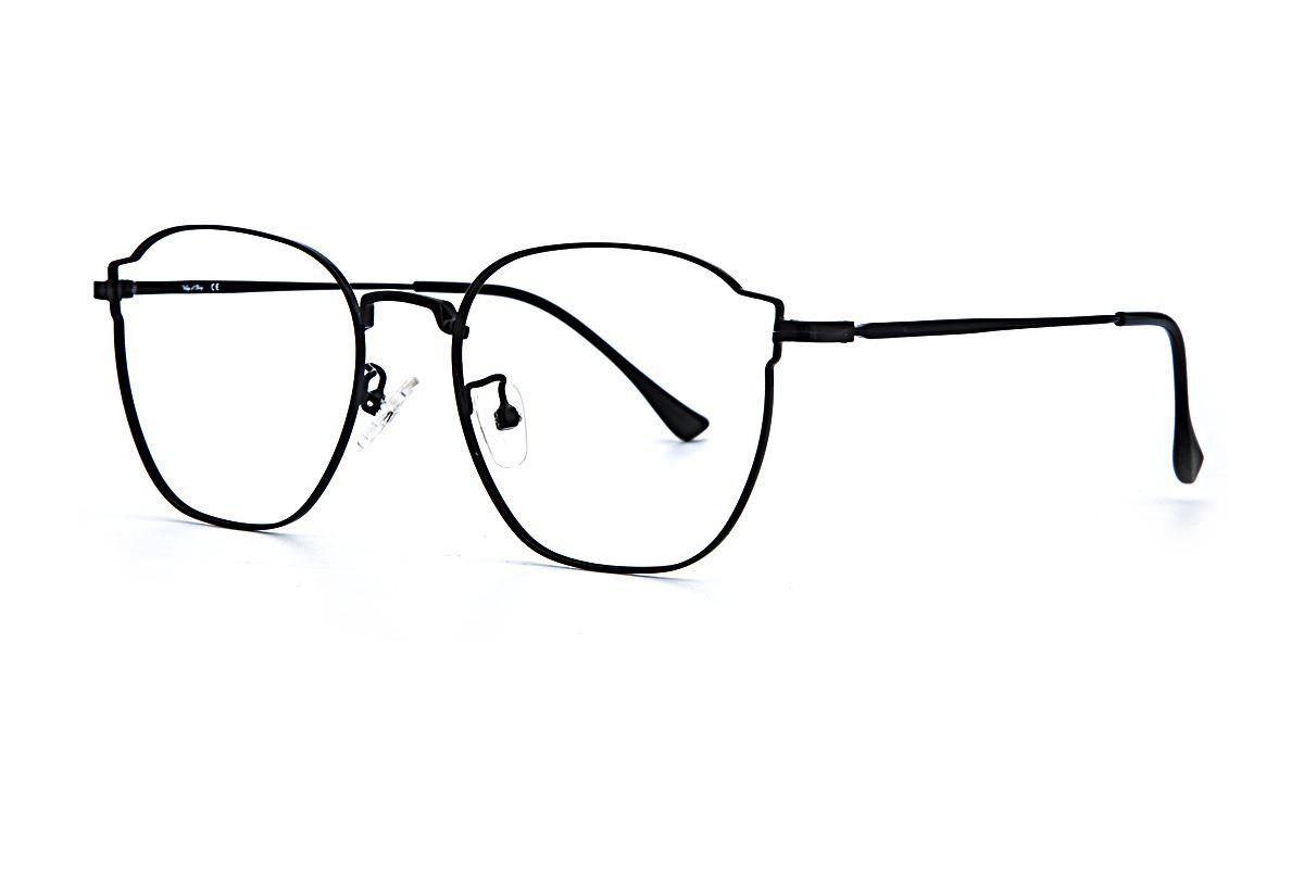 严选β-钛眼镜 L8601-C11