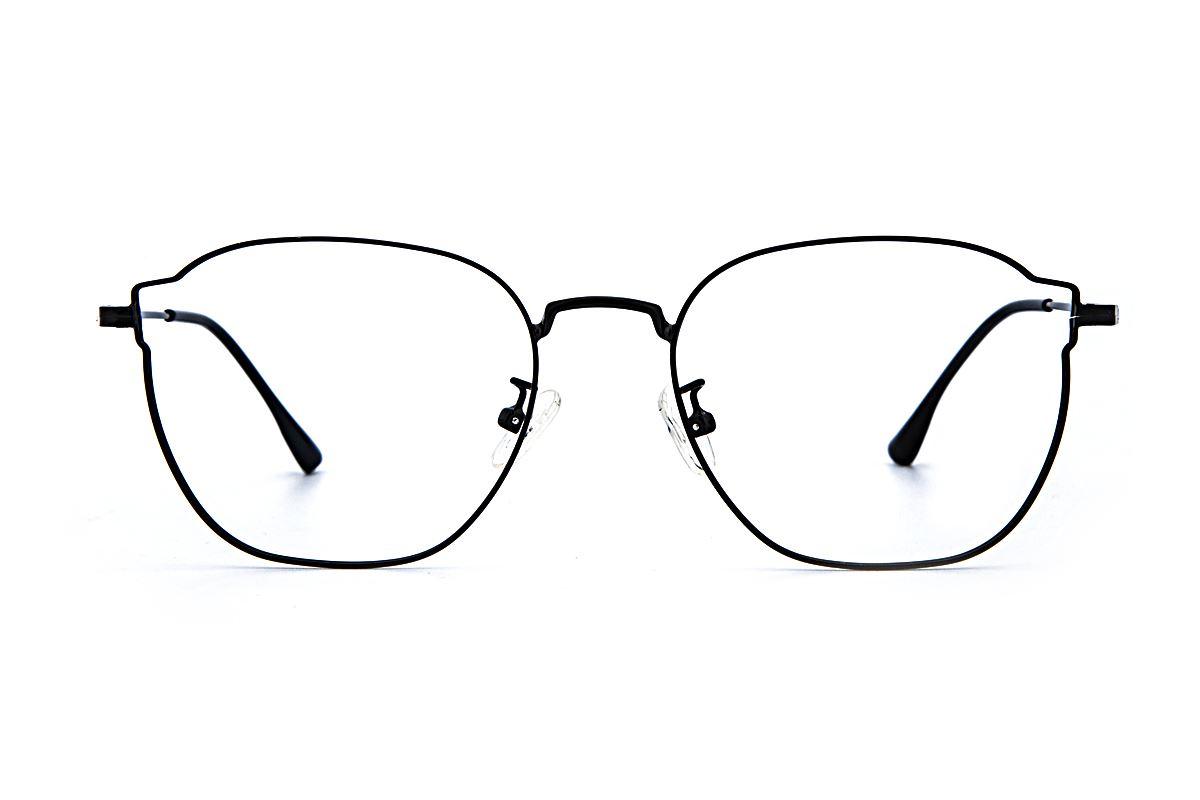 严选β-钛眼镜 L8601-C12