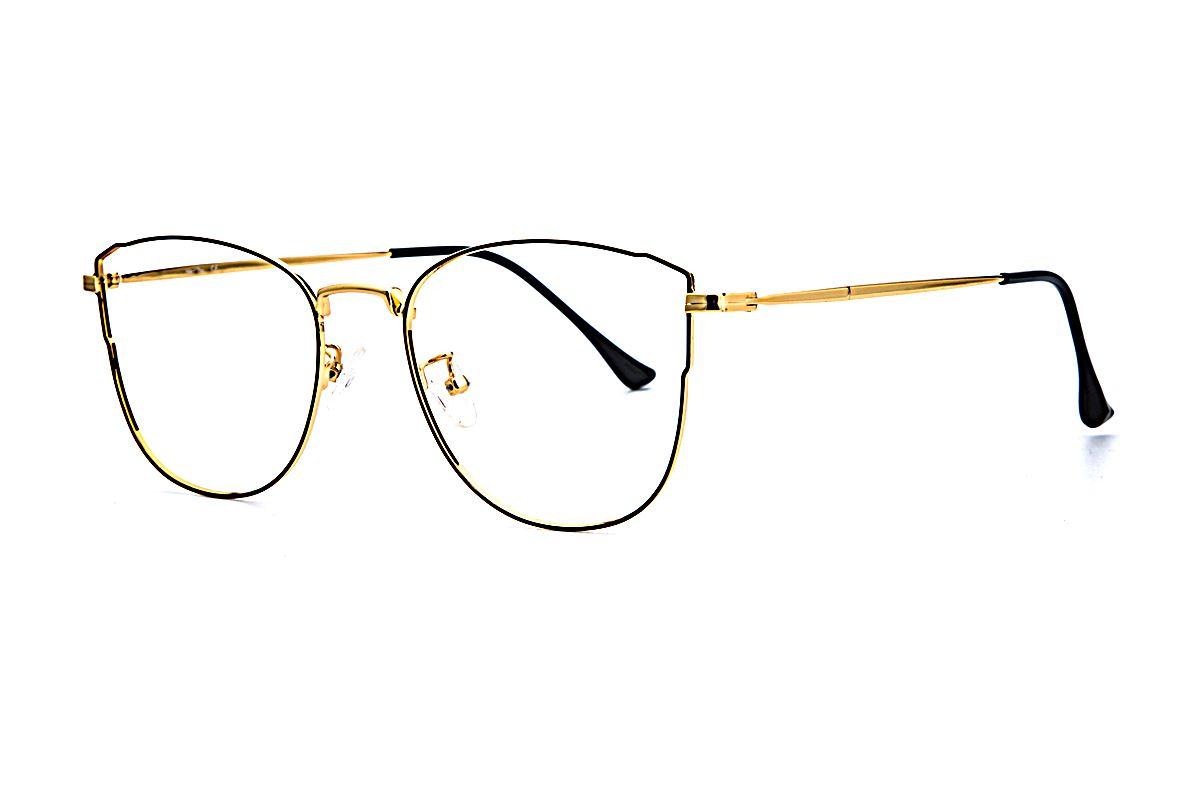 嚴選β-鈦眼鏡 L8609-C41