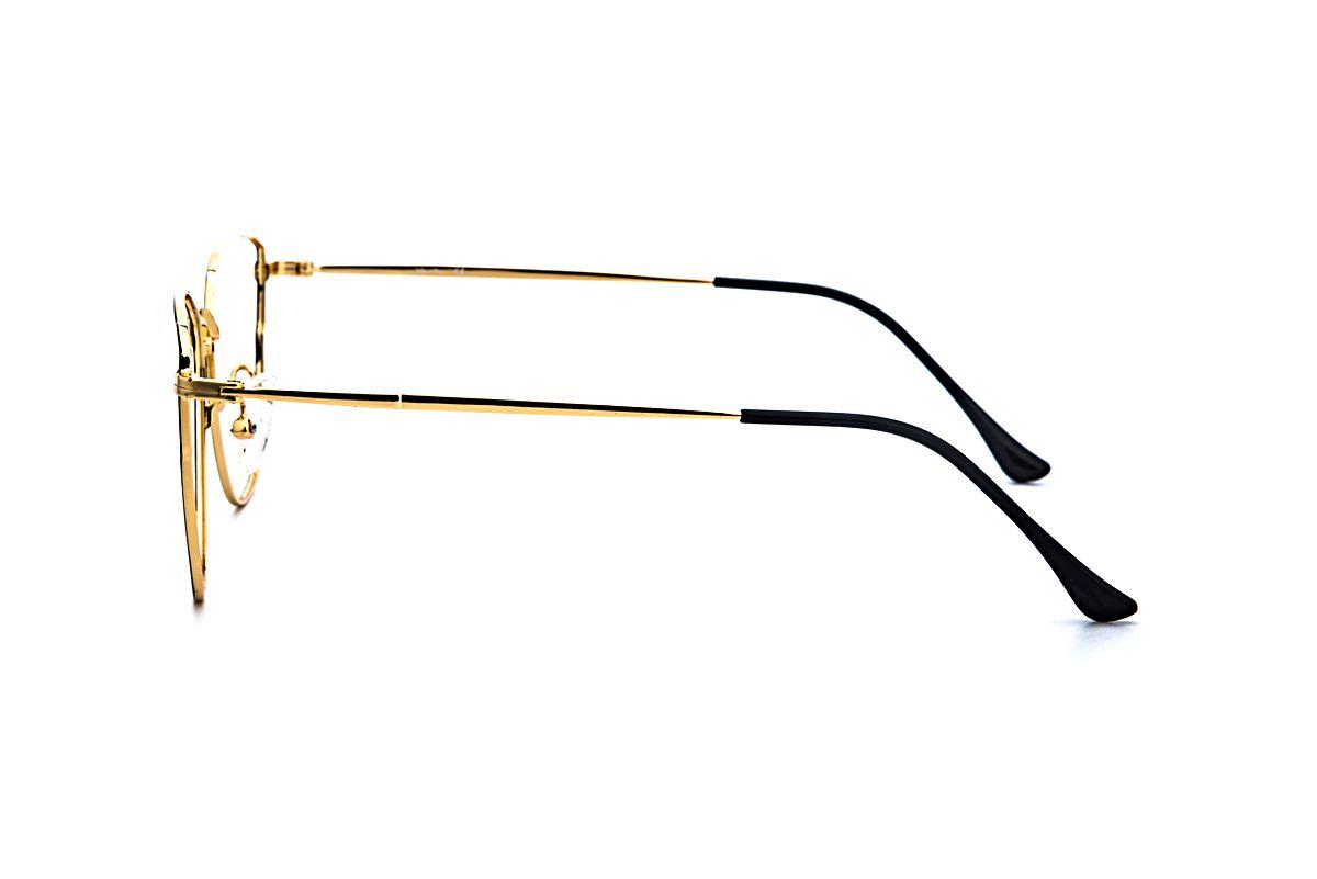 嚴選β-鈦眼鏡 L8609-C43