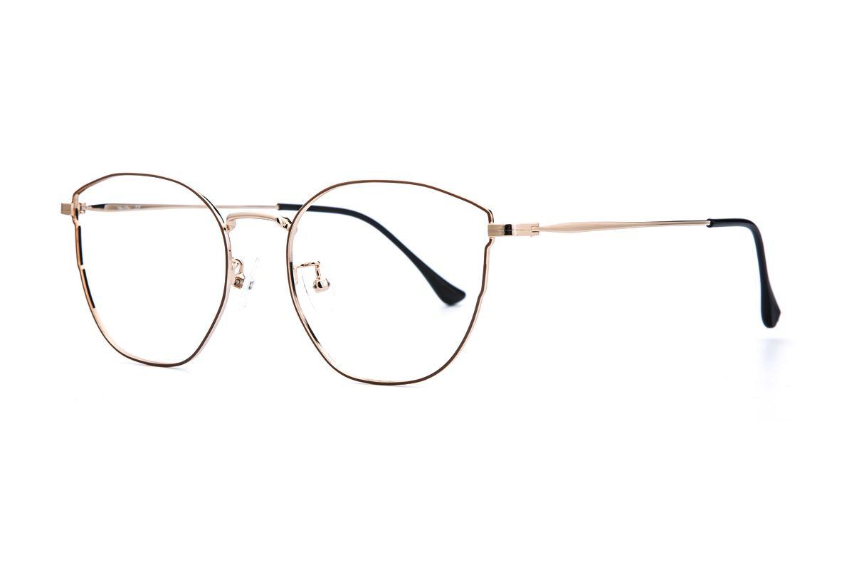 严选β-钛眼镜 L8611-C61